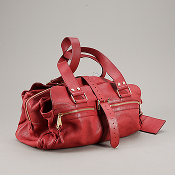 "VÄSKA, ""Mabel bag"", Mulberry."
