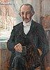 Albert edelfelt, zacharias topelius.