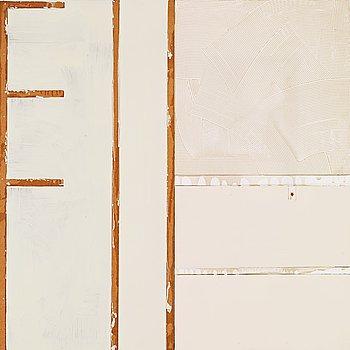 "318. Clay Ketter, ""Broom Closet Wall Detail #2.A""."