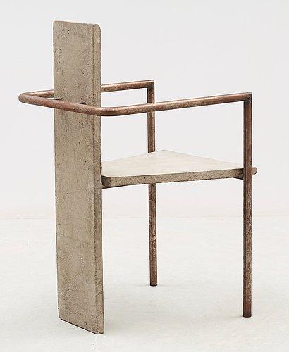 """Jonas bohlin, """"concrete"""", källemo, ca 1982, värnamo."""
