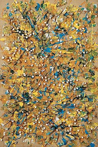 Fernandez arman, untitled.