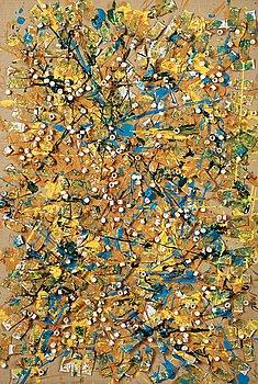 441. FERNANDEZ ARMAN, Untitled.