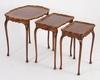 Satsbord, 3 delar. engelsk stil.