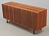 A florence knoll sideboard, knoll international, made on licence by nk, sweden, 1964.