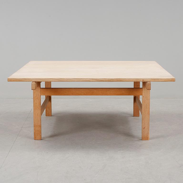 Soffbord hans j wegner andreas tuck danmark br nnm rkt Andreas furniture