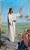 Elin danielson-gambogi, religious motive.