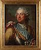 """Jakob björck, """"adam horn af ekebyholm"""" (1717-1778)."""