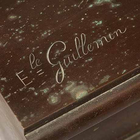 """Emile coriolan hippolyte guillemin, """"othello""""."""