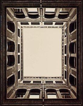 """207. Åke E:son Lindman, """"Venedig #1"""", 1994."""