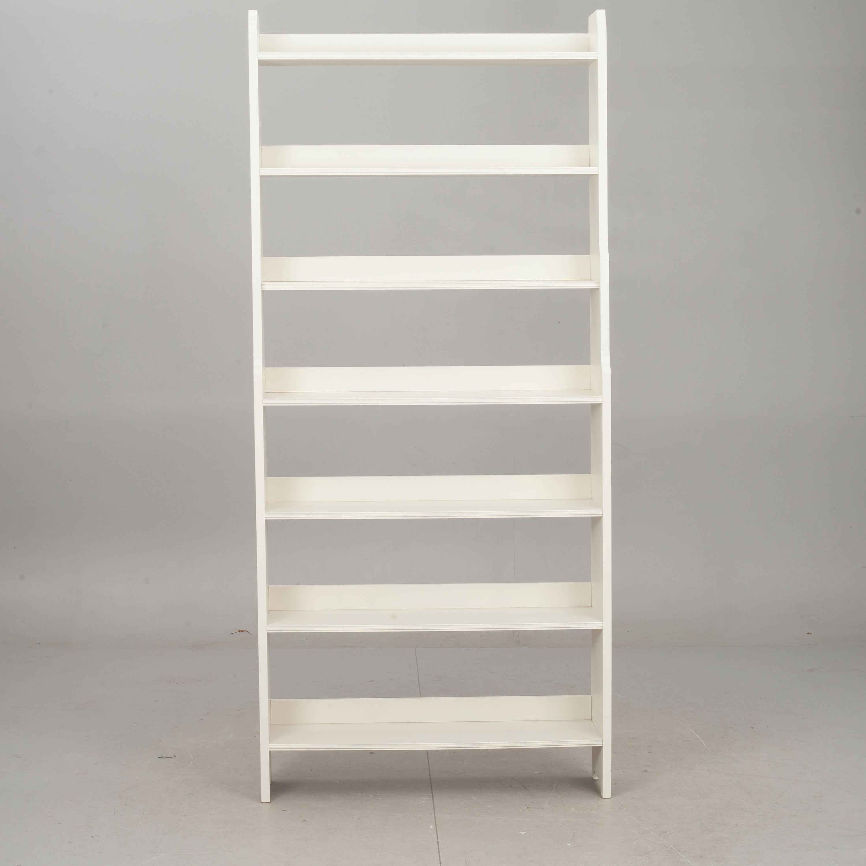"BOKHYLLA,""Ekolsund"" ur Ikeas 1700 tals serie Bukowskis"