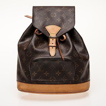 """VÄSKA, """"Moyen Montsouris"""", Louis Vuitton."""