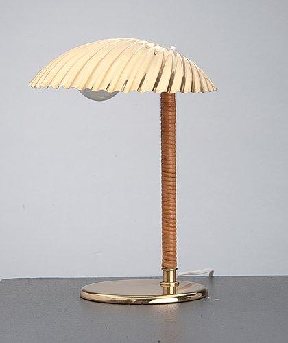 Paavo tynell, bordslampa