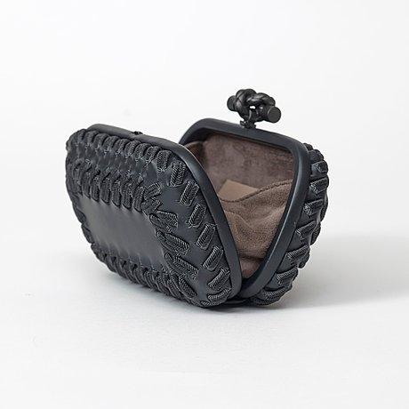 "AftonvÄska, ""knot bag - leggero passamaneria - tomaline"", bottega veneta 2012."