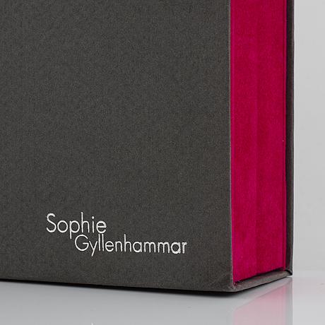 "Halsband, ""anna pendant"", sophie gyllenhammar, 2014."