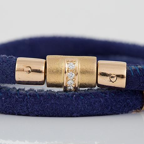 Armband, oskar gydell 2014.