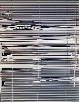 """204. Annika von Hausswolff, """"Forced Entry by Proxy"""", 2004."""
