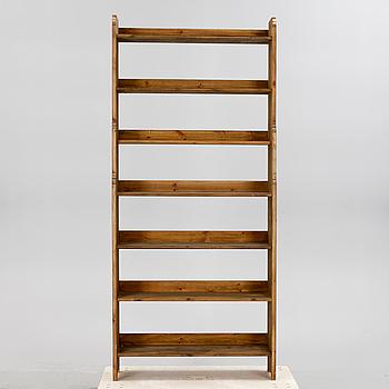 """BOKHYLLA, """"Ekolsund"""" ur Ikeas 1700-tals serie. 1990-tal."""