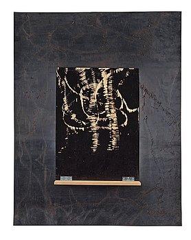 "312. Ståle Vold & Fredrik Vaerslev, ""Shelf Painting""."