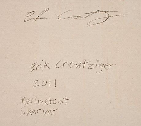 "Erik creutziger, ""skarvar"""