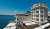 Weekend i istanbul, övernattnig två nätter på the house hotel bosphorus, gäller för 2 pers.