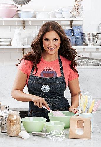 Leila lindholm- vackra bakverk och unikt kökspaket.