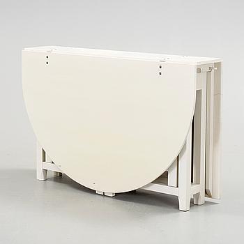 "SLAGBORD, ""Bergslagen"", IKEAs 1700-talsserie."