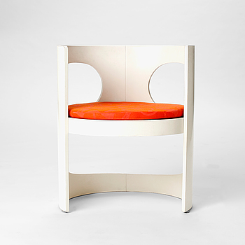 """STOL, """"Prepop"""", Arne Jacobsen för Asko, 1968."""