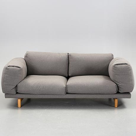 soffa rest anderssen voll muuto 2000 tal bukowskis. Black Bedroom Furniture Sets. Home Design Ideas