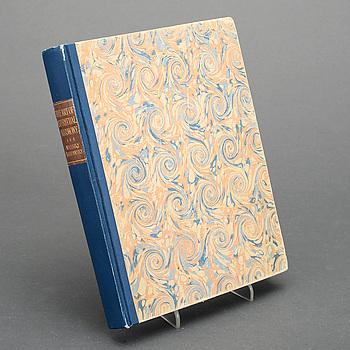 WASSILY KANDINSKY, The art of Spirtual Harmony, övers. av MTH Sadler, Constable and Company, London 1914.