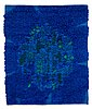 Matta. reliefrya. 237 x  193 cm. signerad e-l n.