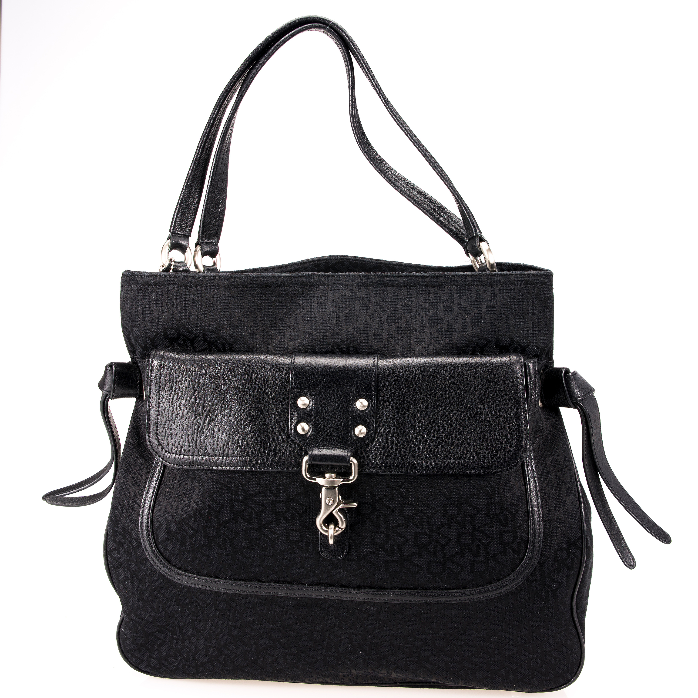 donna karan new york väska