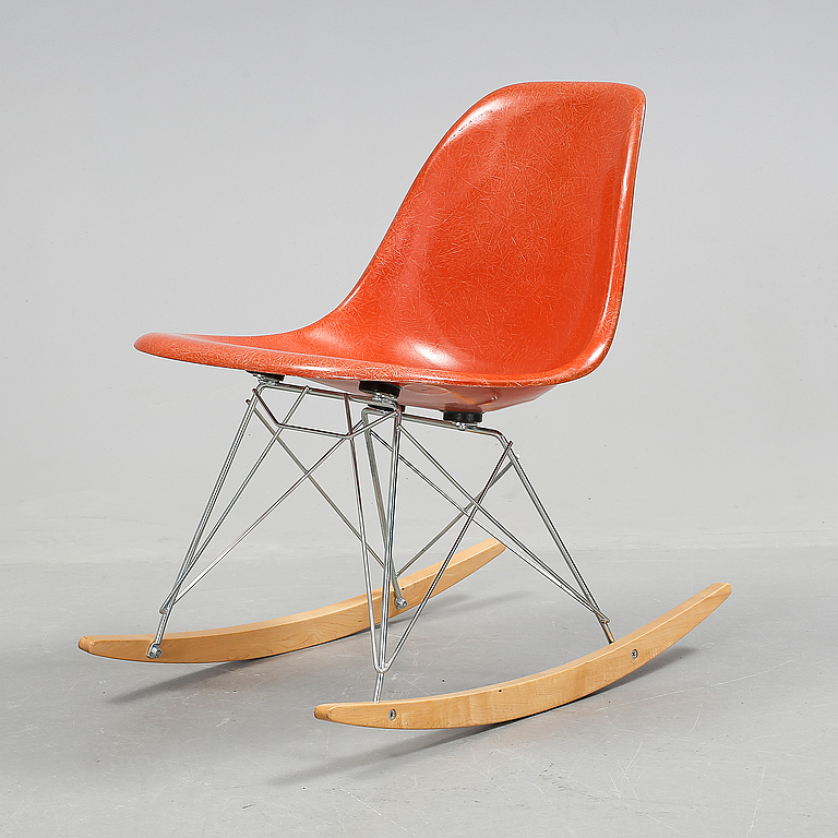 Eames gungstol barn design inspiration f r die neueste wohnkultur - Kinderstuhl eames ...