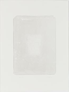 CECILIA EDEFALK, litografi, signerad och numrerad 58/150.