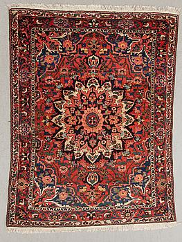 MATTA, semiantik, Baktiari, ca 213 x 159 cm.