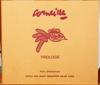 Corneille, beverloo. serigrafier, 3 st. sign o numr. 138/160.