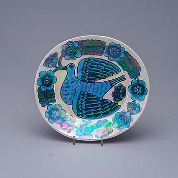 FAT, keramik, signerat Birger Kaipiainen, Arabia Art made in Finland.