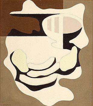 "14. Sven Jonson, ""Nature morte""."