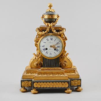 BORDSUR, Louis XVI-stil, Lepine, Paris, 1800-tal.
