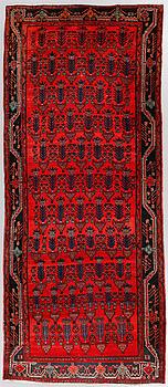 MATTA, orientalisk, sent 1900-tal, 290x125 cm.