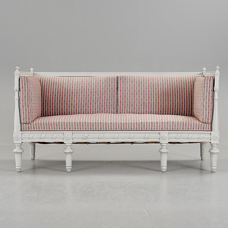 Hans wegner soffa