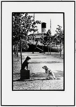 ROLF ADLERCREUTZ, archival pigment print, signatur, notering och stämpel á tergo samt 1/10.