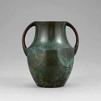 VAS, brons, GAB, 1910/20-tal.