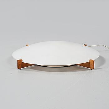 """TAKPLAFOND, """"Plafo"""", Uno och Östen Kristiansson, Luxus, 1900-talets fjärde kvartal. Diameter ca 60 cm."""