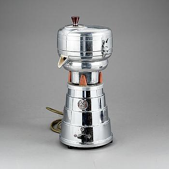 JUICEMASKIN, centrifug, Trumix, 1950-tal.