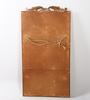 Spegel, nyrokoko 1800-tal.