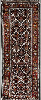MATTA, orientalisk, semiantik/old. Ca 430x171 cm.