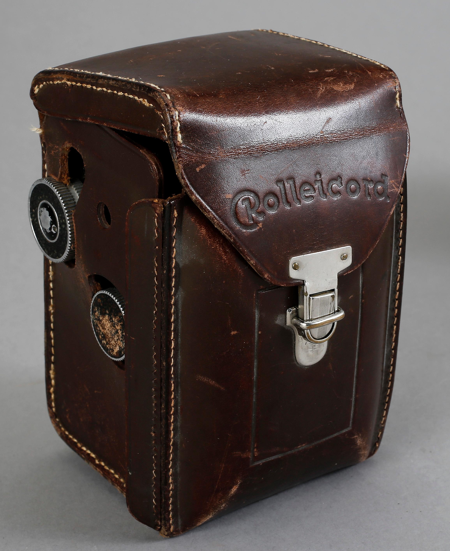 Dating Rolleicord kameror socker pappa dating wiki
