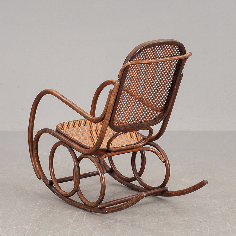 Gungstol thonet