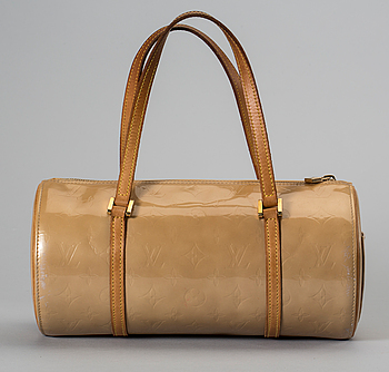 "VÄSKA, ""Bedford"", Louis Vuitton."