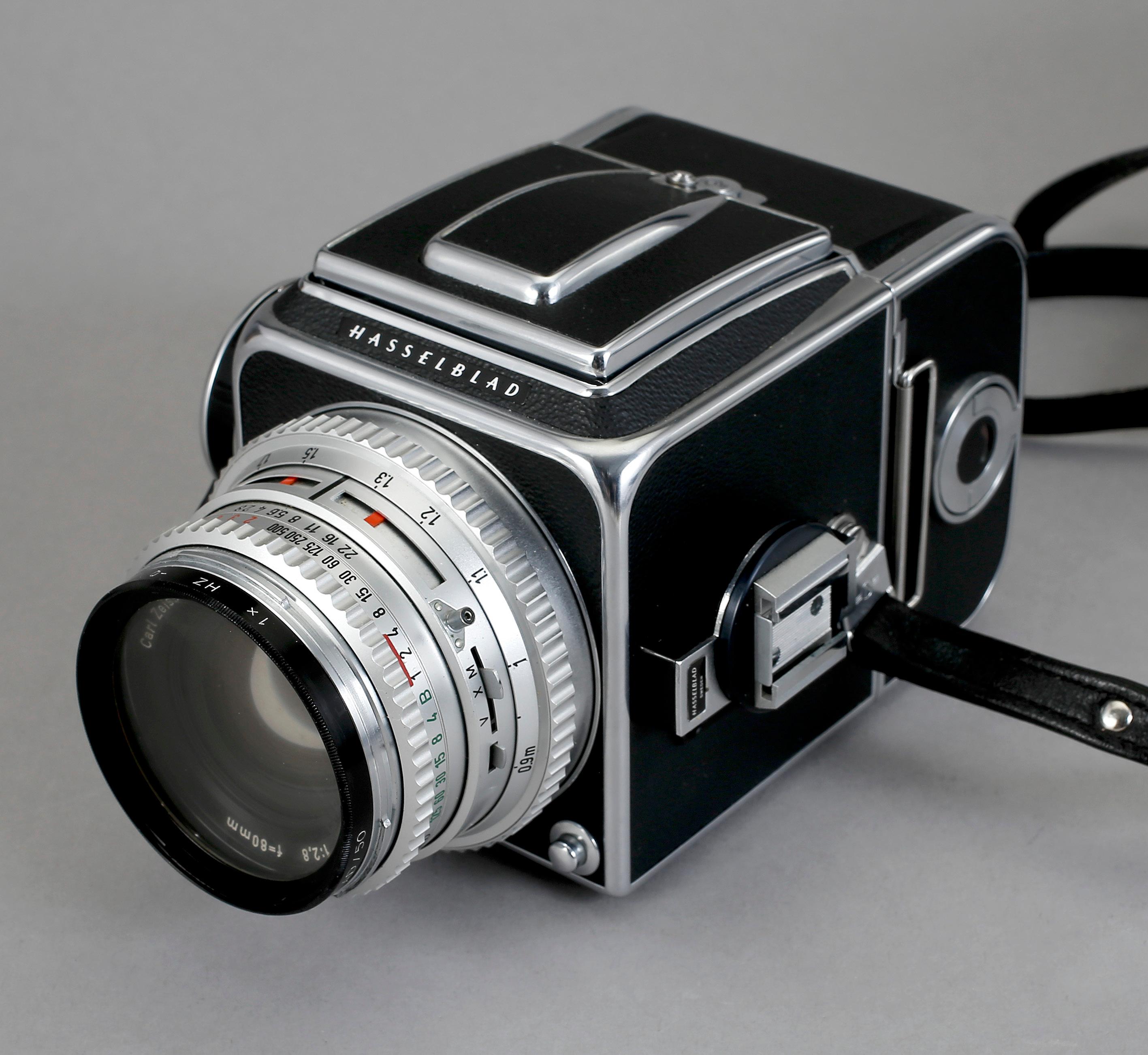 Dating Hasselblad kameror